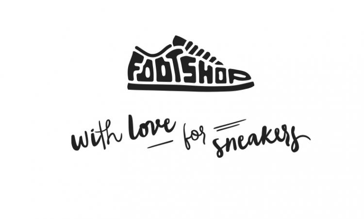 Footshop – Production