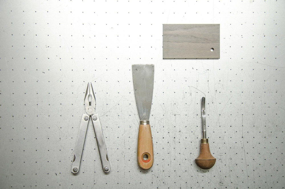 tools production